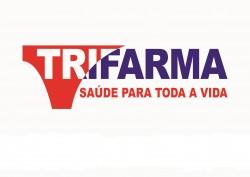 LOGO TRIFARMA PARA BORDAR