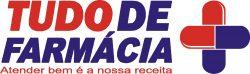 Logomarca Tudo de farmácia
