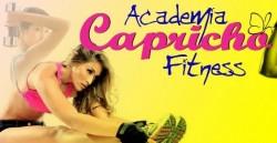 academia capricho fitness